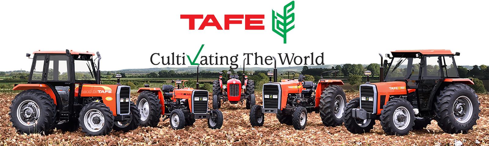 Tafe traktori